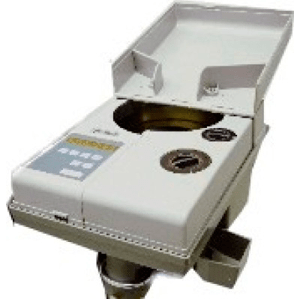 CC-301 Coin Counter - Compact-Portable