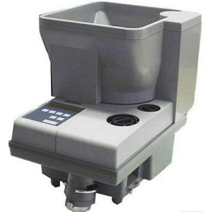 CC-302 Coin Counter -High Capacity