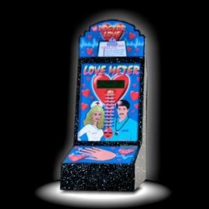 Dr. Love Impulse Arcade Novelty Fun Skill Machine