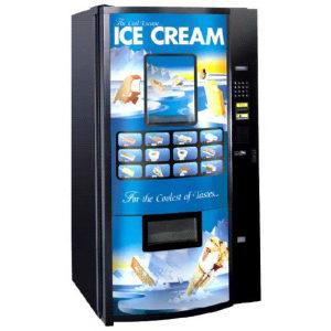 "School Vending Machines ""Dispensing Junk"""