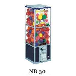 Northern Beaver NB 30 Bulk Gumball-Candy-Capsule