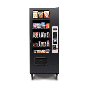 OVM MP 23 Snack Glass Front Vending Machine