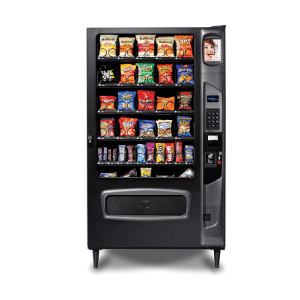 OVM-MP40 Snack Black Diamond Series Machine