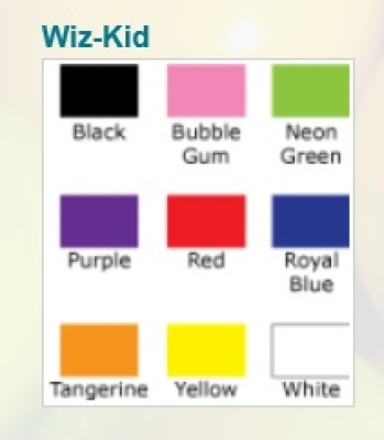 4 ft  WizKid Wizard Spiral Bulk Gumball Vending Machine