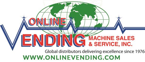 Online Vending Machines, Inc - Buy Vending Machines Online