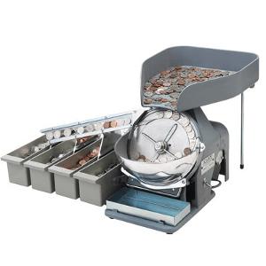 Klopp SE Electric Sorter Dry Coins