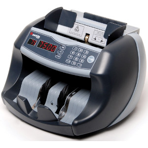 Cassida 6600 UV/MG Currency Counter Plus ValuCount