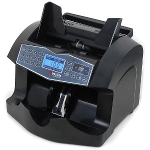 Cassida Advantec 75UM Heavy Duty Bill Counter-ValuCount