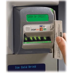 BillPro-CRX Credit Debit Card Reader-Bill Acceptance Bezel