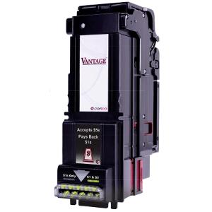 CoinCo Vantage - VR6 Bill Recycler
