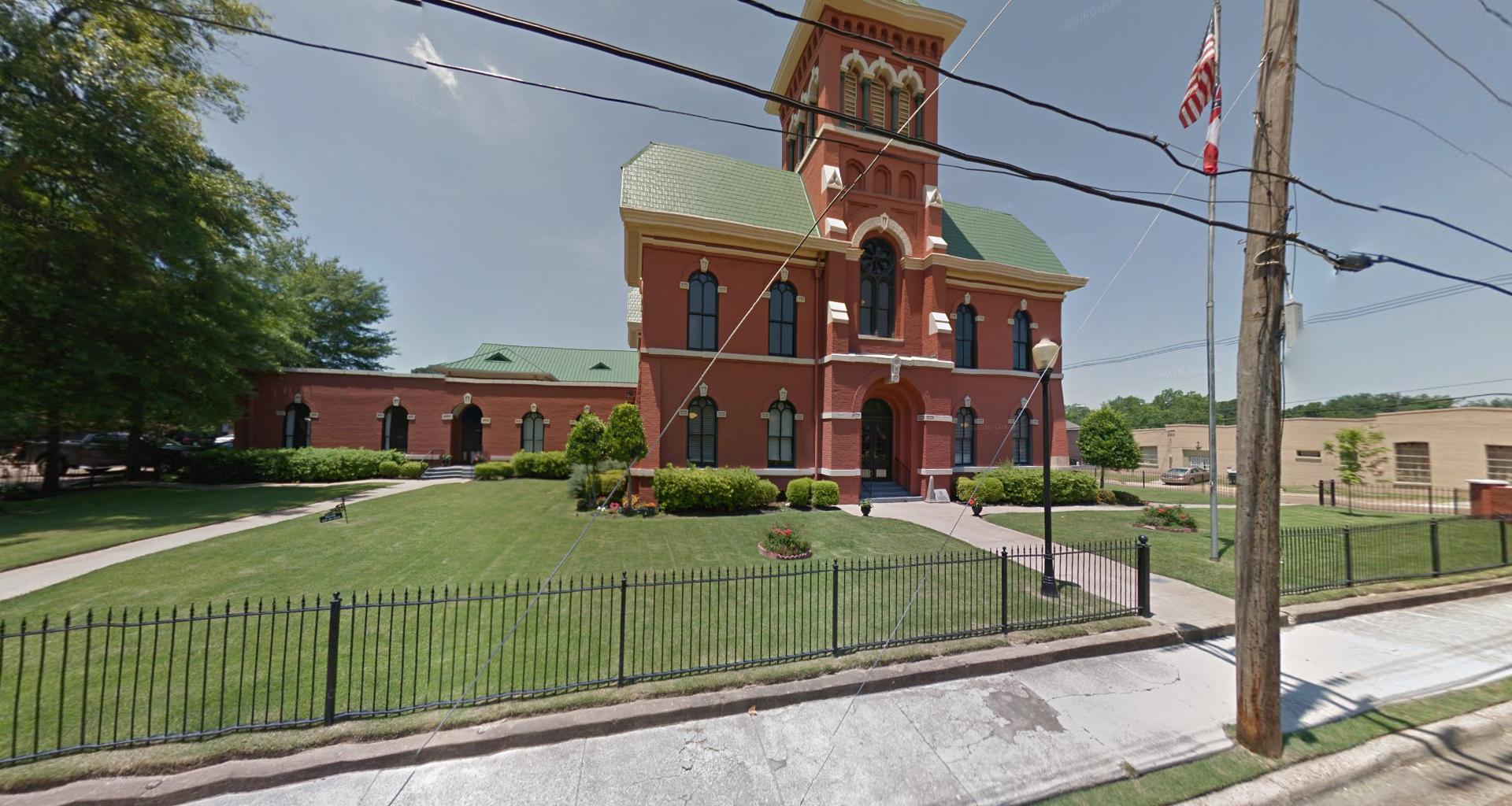 Tate County Vital Records In Tate Mississippi