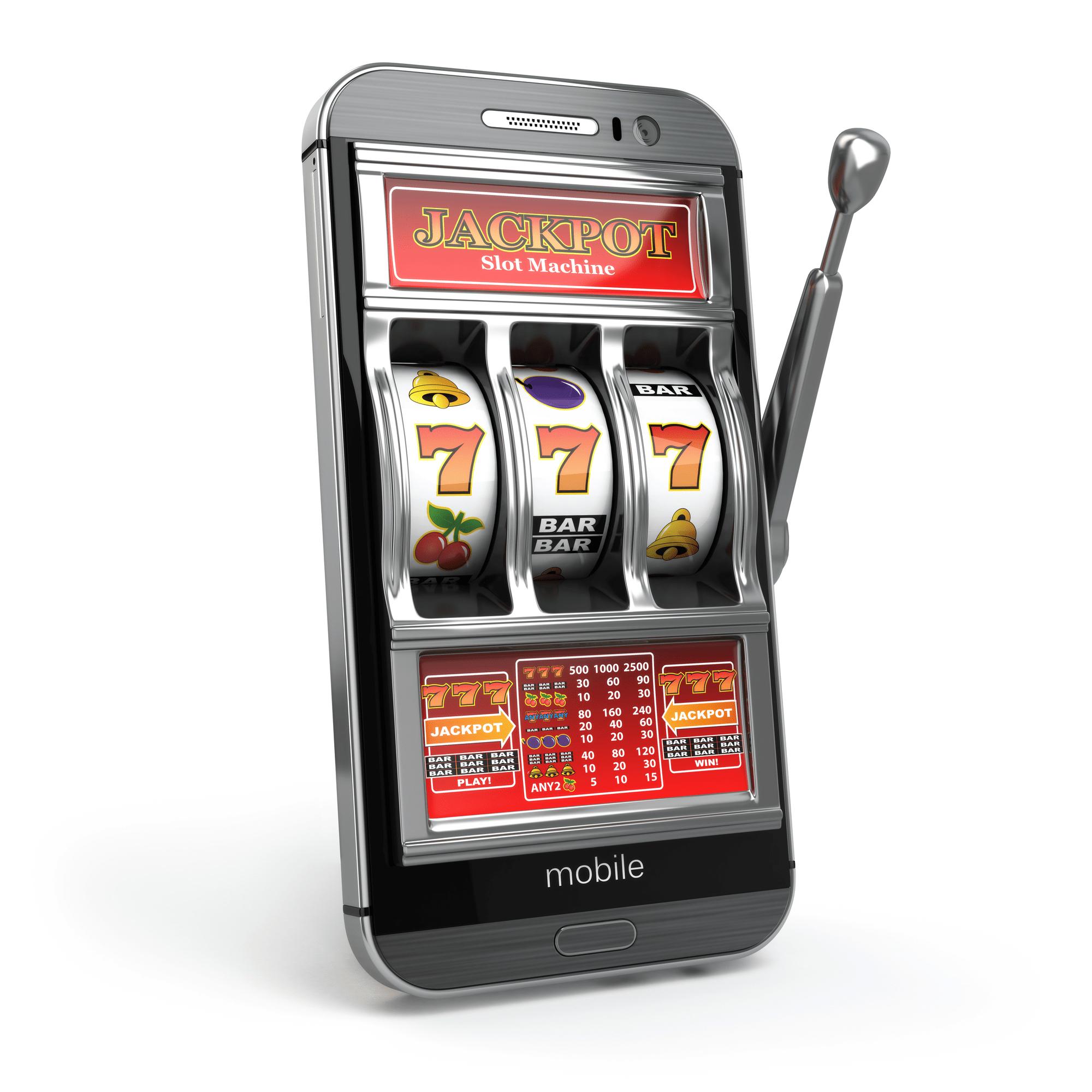 מכונות מזל slots machine