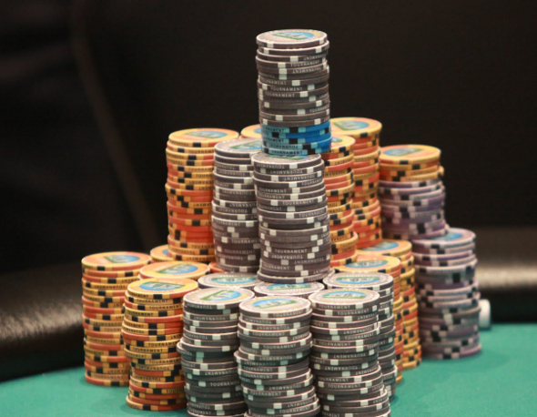 Increasing Your Chip Stack