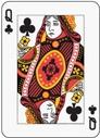 Poker Club Qeen