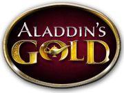 Aladdin's Gold Online casino & Poker