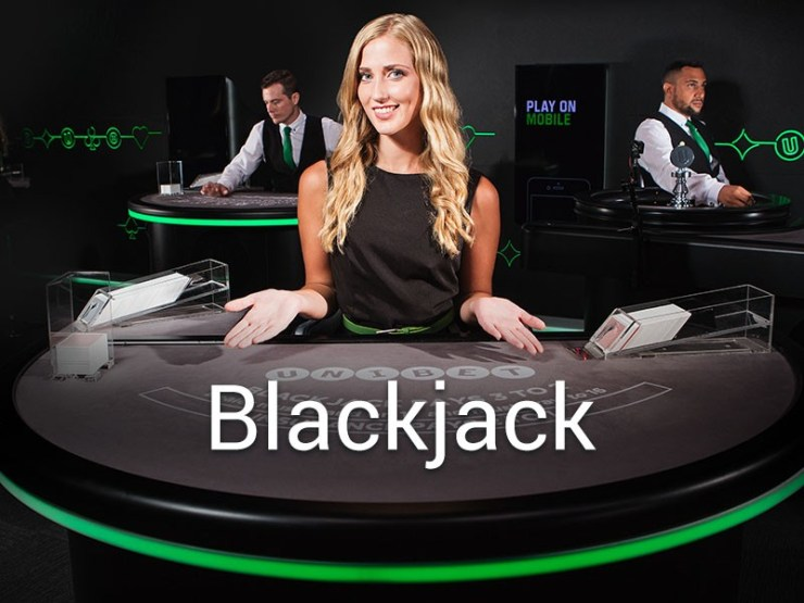 Unibet Blackjack - בלאק-ג'ק באתר יוניבט