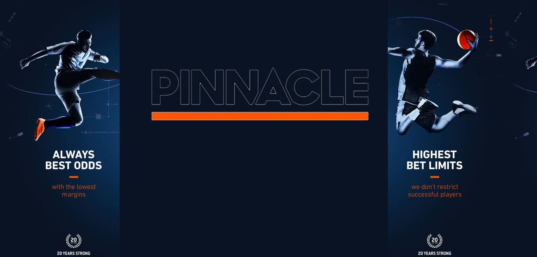 Pinnacle קזינו הימורי ספורט דילרים