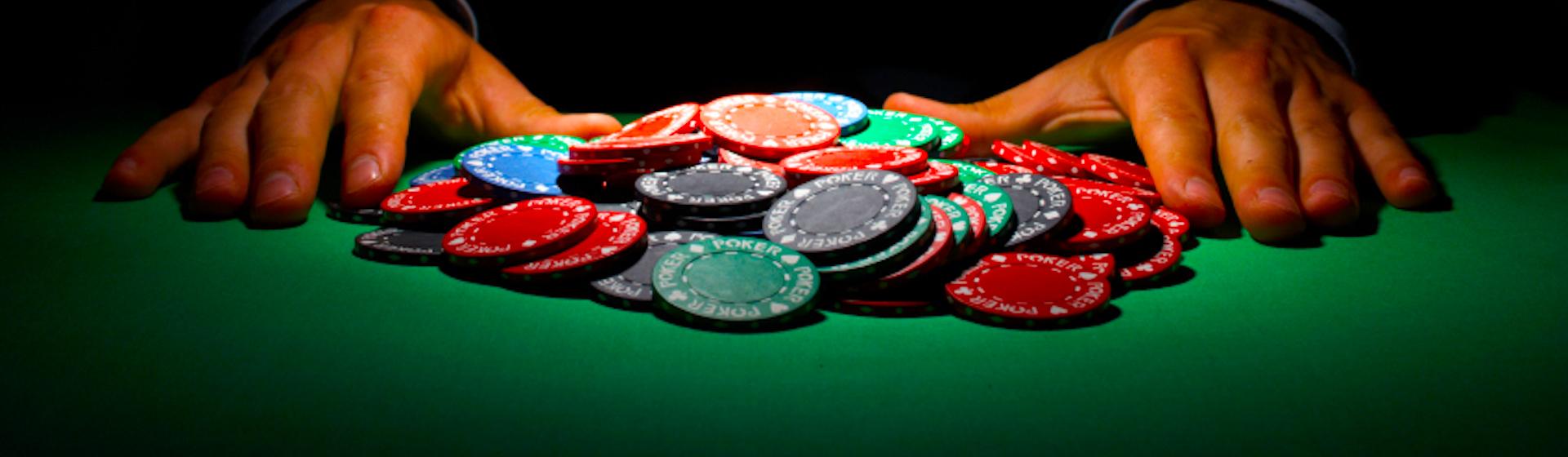 Poker Shove