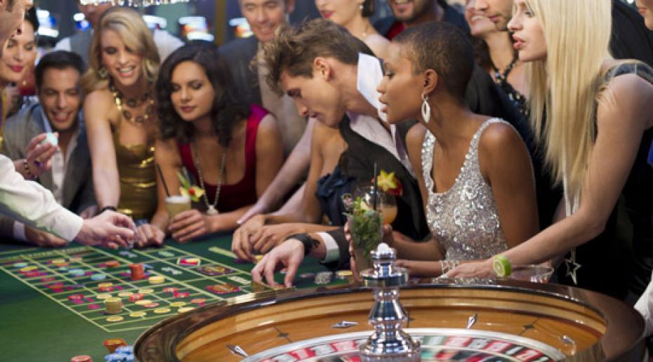 Even Money Bets Roulette