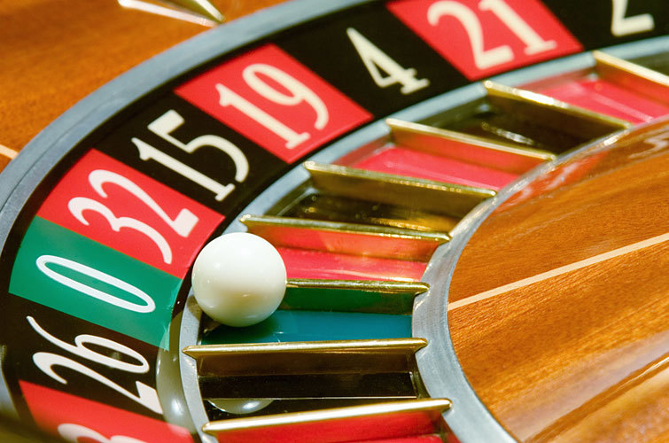 Roulette Patterns
