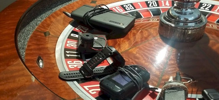 Roulette Software Systems