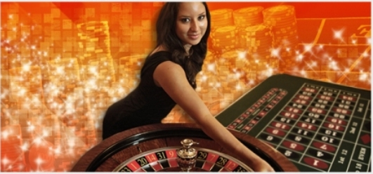Get Rich Playing Roulette