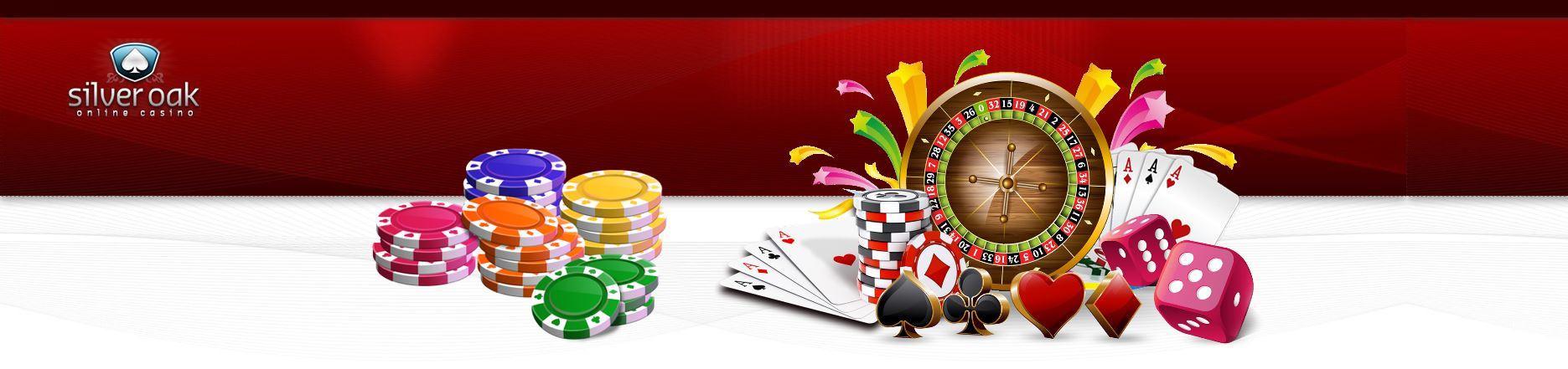 SilverOak Online Casino Review