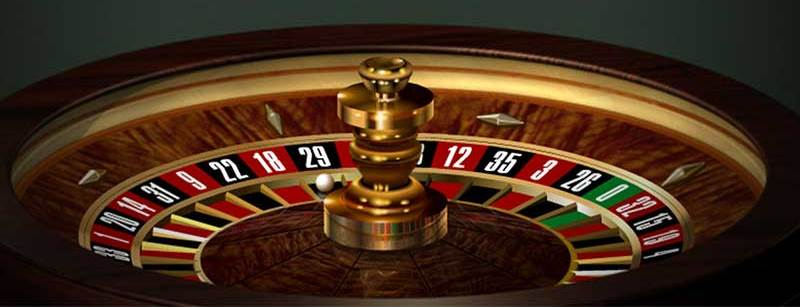 Law of the third roulette system poker strategy cash game