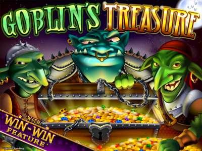 Goblin,s Treasure