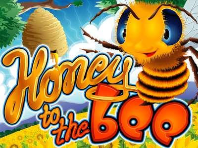 Honey to the Bee