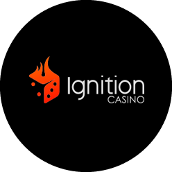 Ignition Casino, Live Dealers & Poker Room -Review