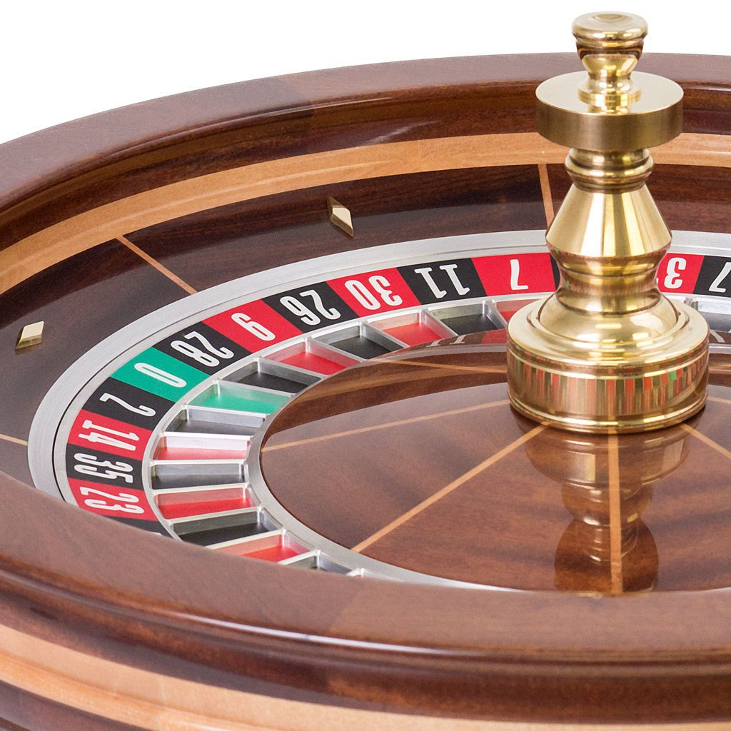 """The Pure """"Roulette Systems Approach"""""""