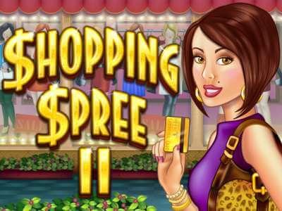 shopping $pree II