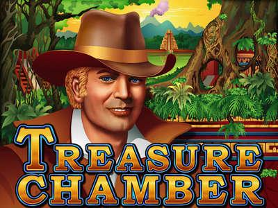 Treasure Chamber