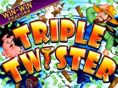 Triple Twister