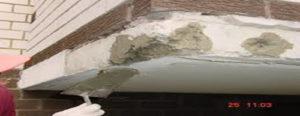 Concrete Restoration andCorrosion Protection