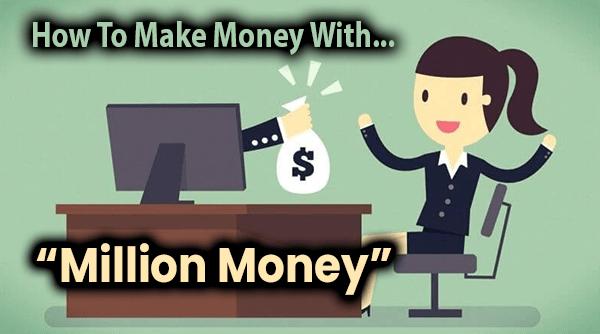 Million Money Compensation Plan Breakdown