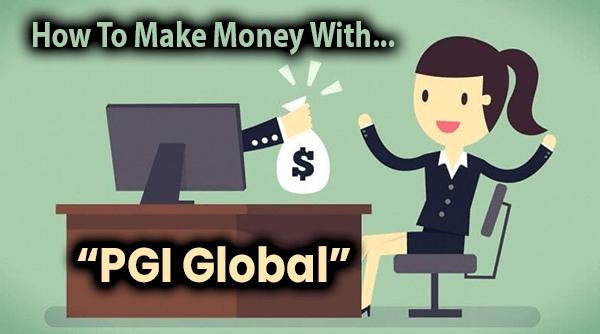 PGI Global Compensation Plan Breakdown