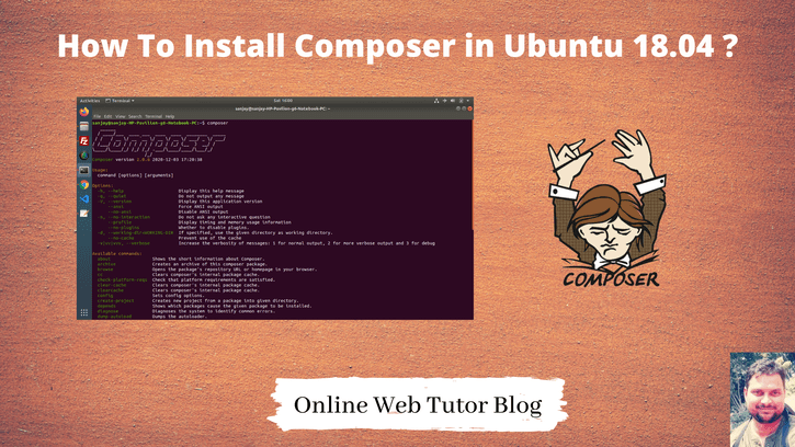 How-To-Install-Composer-in-Ubuntu-18.04