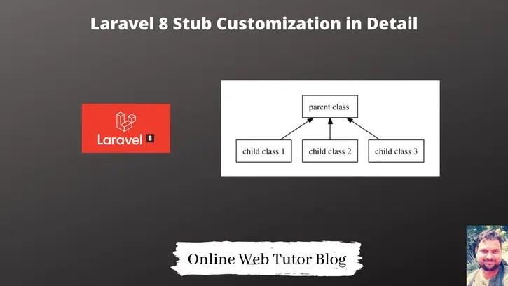 Laravel-8-Stub-Customization-Tutorial