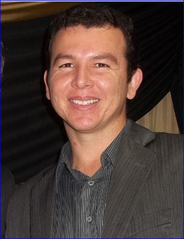 Fabiano Cabral.