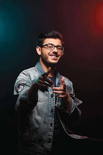 You are currently viewing CarryMinati (Ajey Nagar) Biography, Height, Age, Girlfriend, Wife…