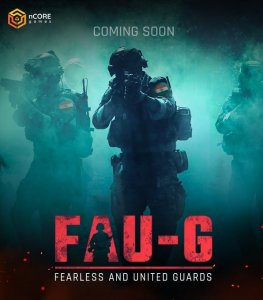 Read more about the article Download FauG Game App – FauG Game APK Download For Android/IOS