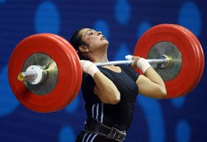 Read more about the article Monika Devi (Weightlifter) Biography, Age, Facebook, Instagram, Wiki & More