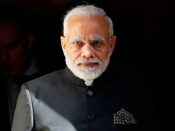 You are currently viewing प्रधानमंत्री नरेन्द्र मोदी की जीवनी    Narendra Modi Biography in Hindi