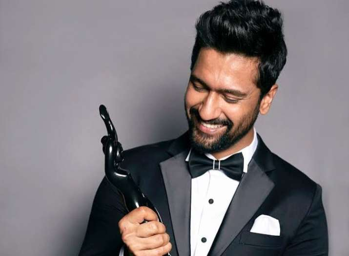 Read more about the article Vicky Kaushal Biography, Age, Instagram, Movies, Height, Girlfriend, Wiki & More