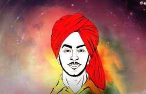 Read more about the article Bhagat Singh Biography in Hindi | अमर शहीद भगत सिंह की जीवनी