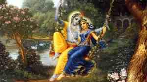 Read more about the article Radha bhajan lyrics in Hindi || ओ बरसाने वाली गुलाम तेरो बनवारी