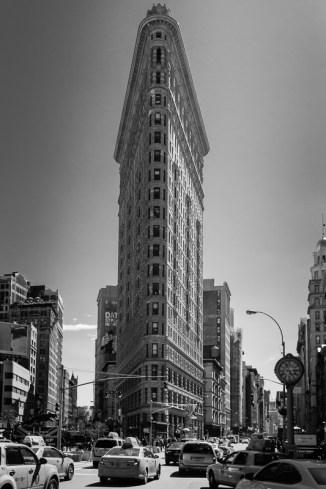 Flatiron Building I