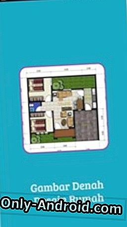 desain denah rumah apk - berbagai desain rumah